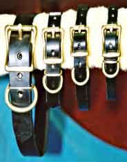 Schaaf's Flat Collar Example
